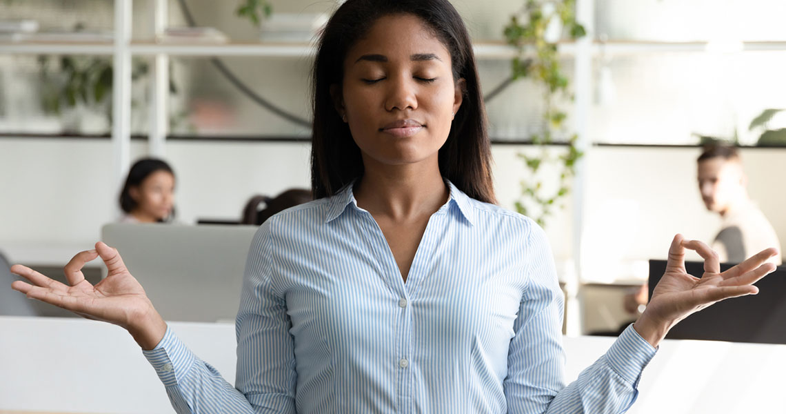 How to Become Comfortable Being Uncomfortable