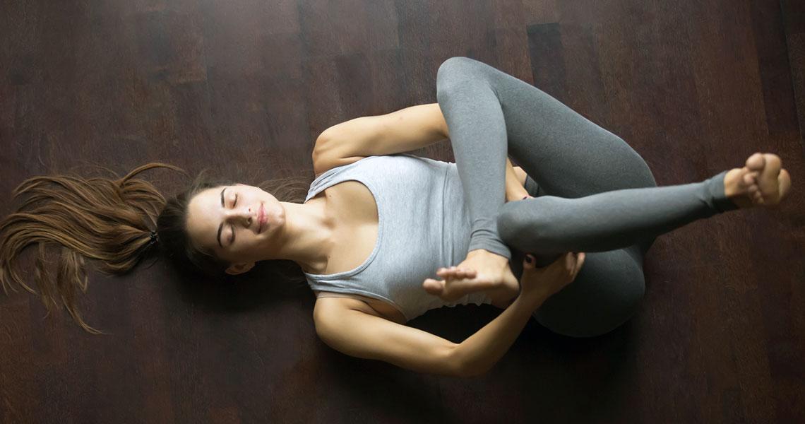 Highly Sensitive People (HSP) Yoga Series