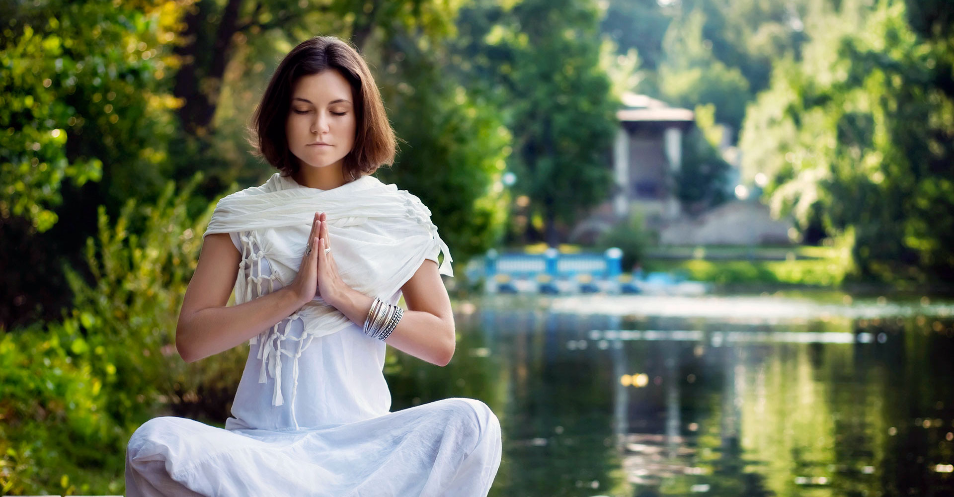 Session 4: Meditation and Relaxation