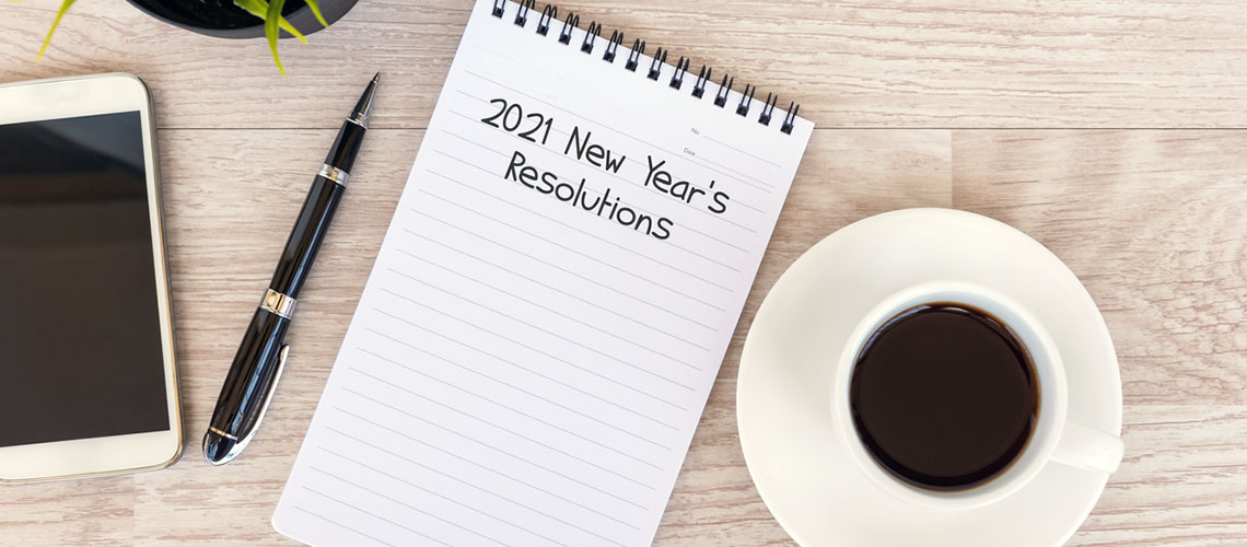 Take Dieting Off of Your New Year's Resolution List