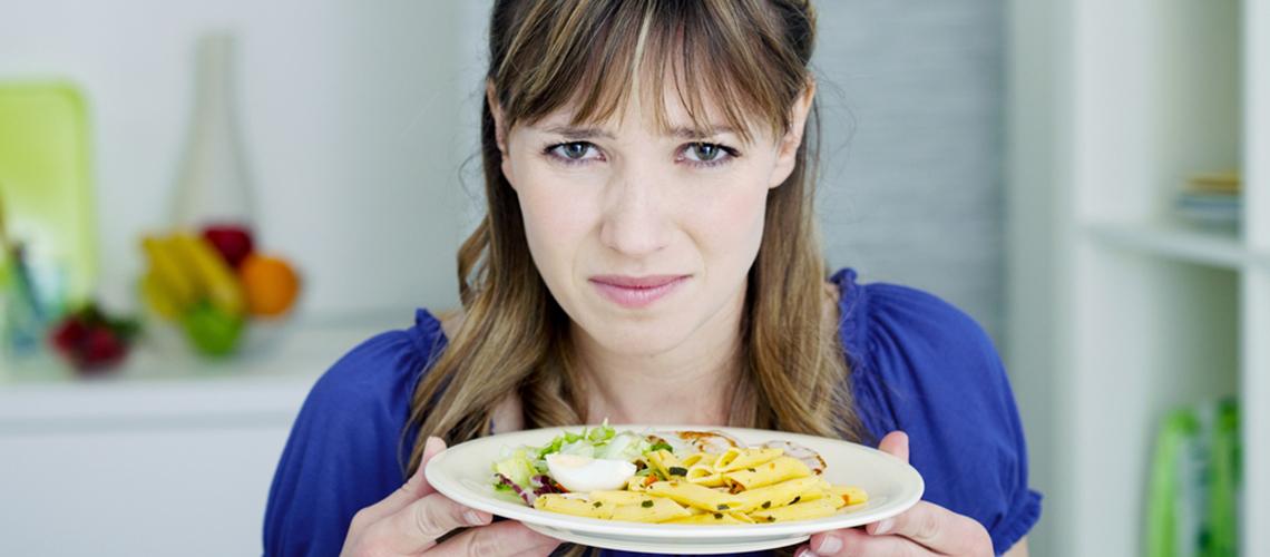 Mindful Eating Roadblocks #2: Eating Without Enjoyment