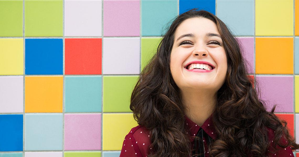 Choosing Happiness: Positive Psychology