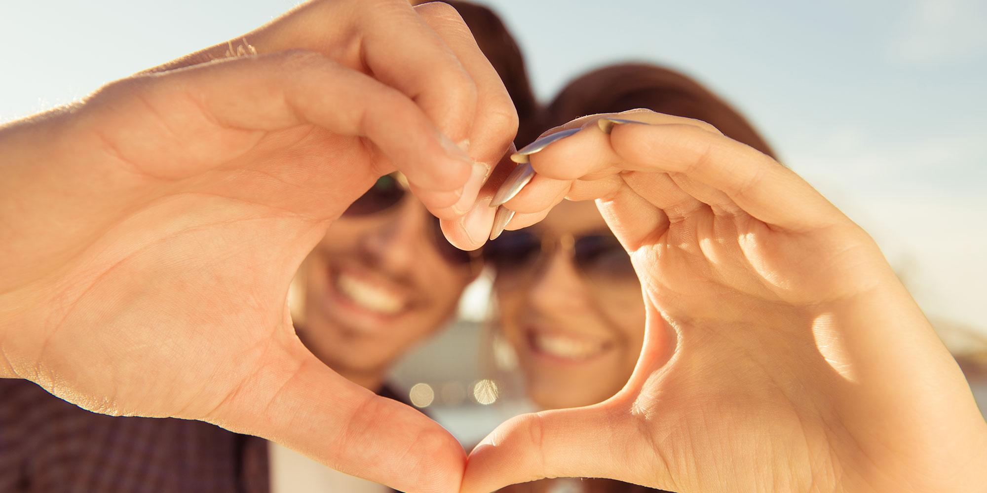 Choosing the Right Partner
