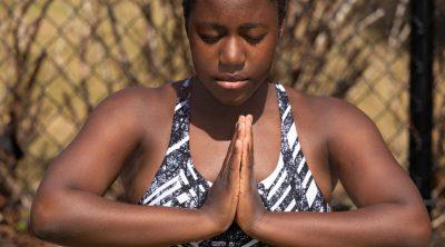 serious meditation