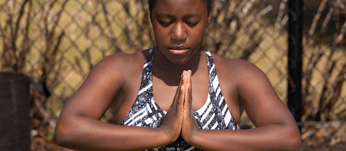 Do No Harm and Take No Shit Meditation