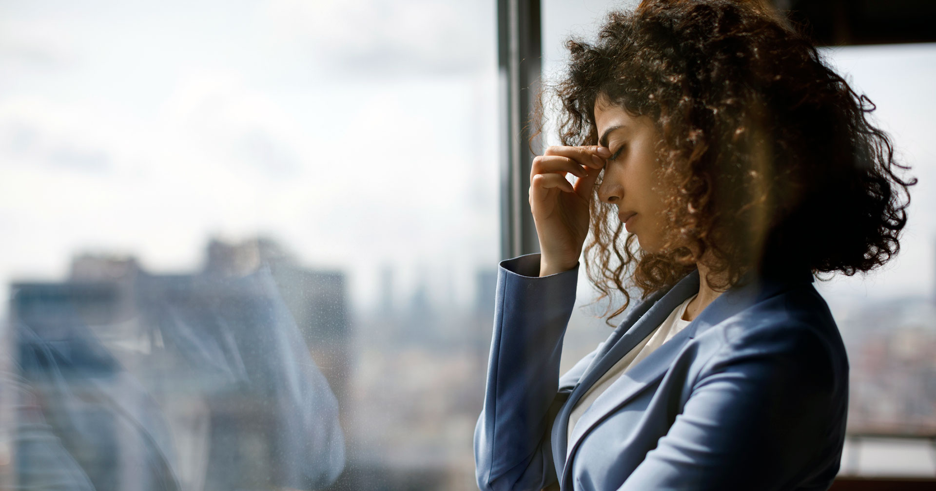 Counselling for Anxiety and Depression